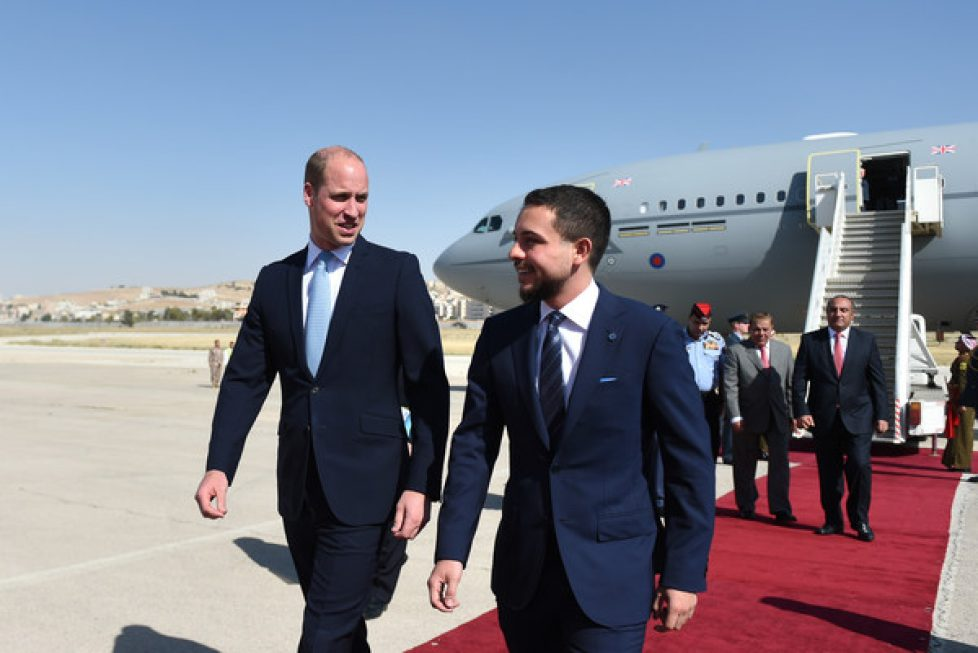 Duke+Cambridge+Visits+Jordan+Israel+Occupied+x9IROzL4ORGl