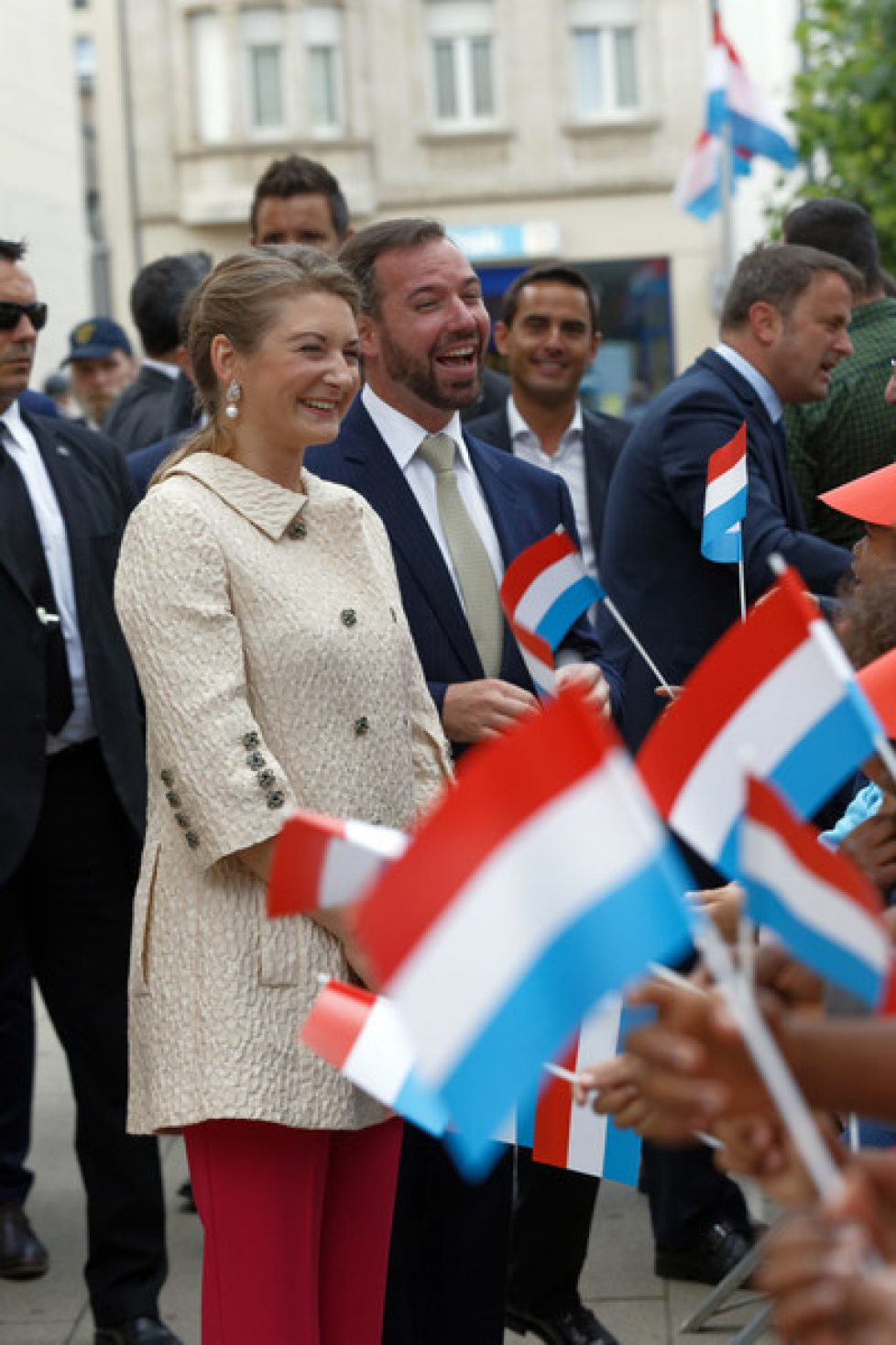 Luxembourg+Celebrates+National+Day+Day+One+b0hpVIX873Ol
