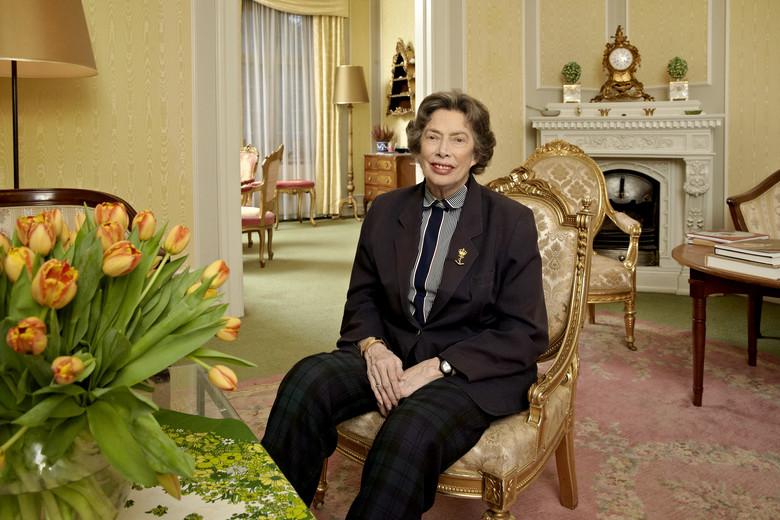 Prinsesse Elisabeth fylder 80 år