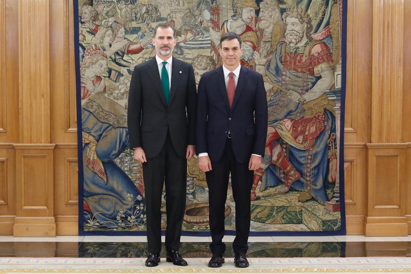 dialogue rencontre entre deux personnes espagnol