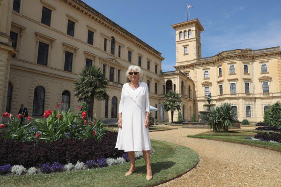 Duchess+Cornwall+Visits+Isle+Wight+XF9vkrIiK8Ll