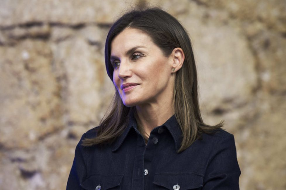 Queen+Letizia+Spain+Visit+Summer+Courses+International+5N-C9emp1xOl