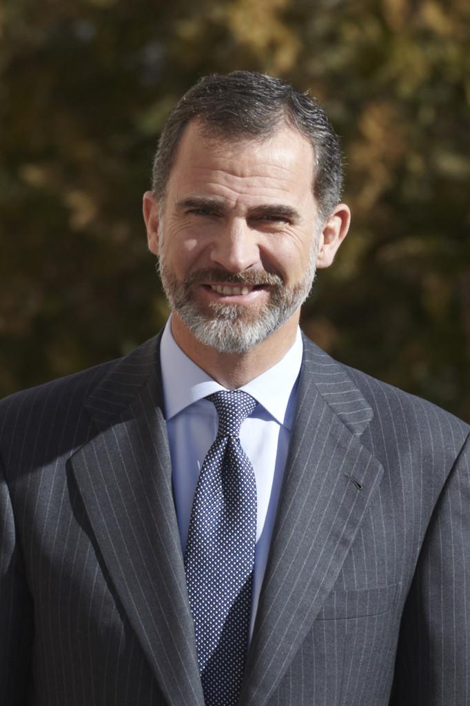 King+Felipe+VI+Spain+Attends+Commemoration+xSOZa7xnCUlx