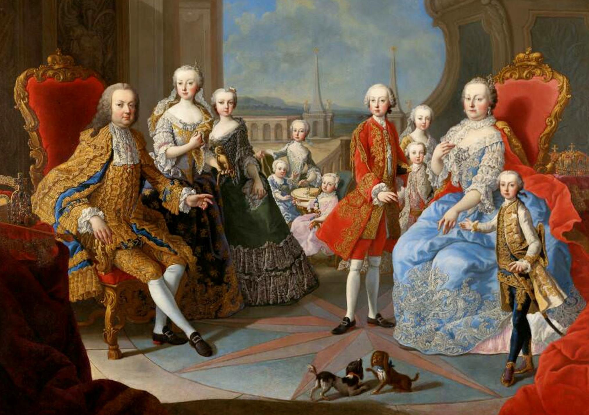 Meytens 1752