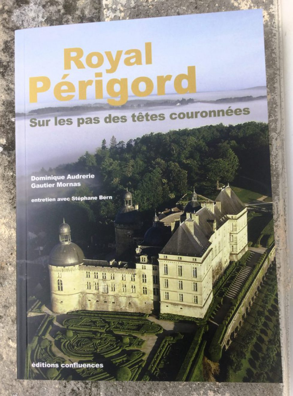 Royal Périgord