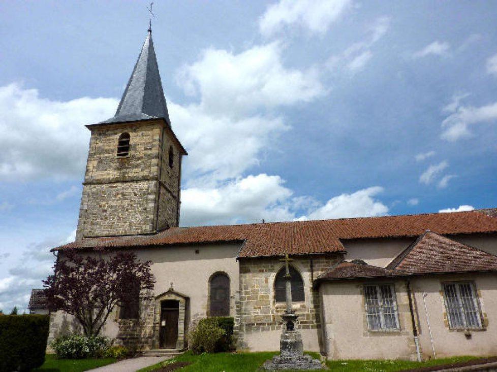 Bulgneville-Eglise-