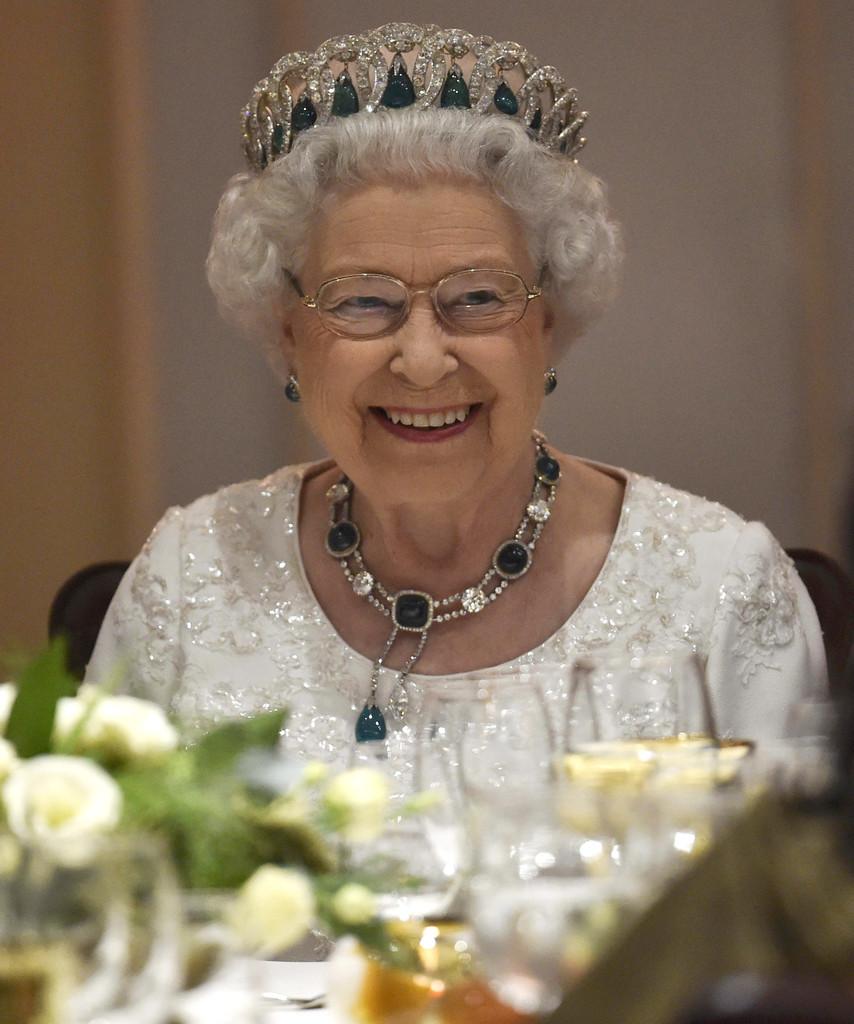 Queen+Senior+Royals+Attend+Commonwealth+Heads+uENNCNsJV5sx