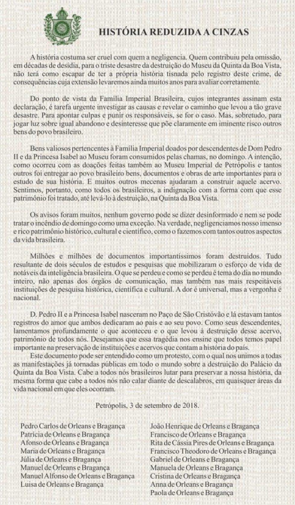 manifesto-familia-imperial-incendio-do-museu-nacional-2018-1-