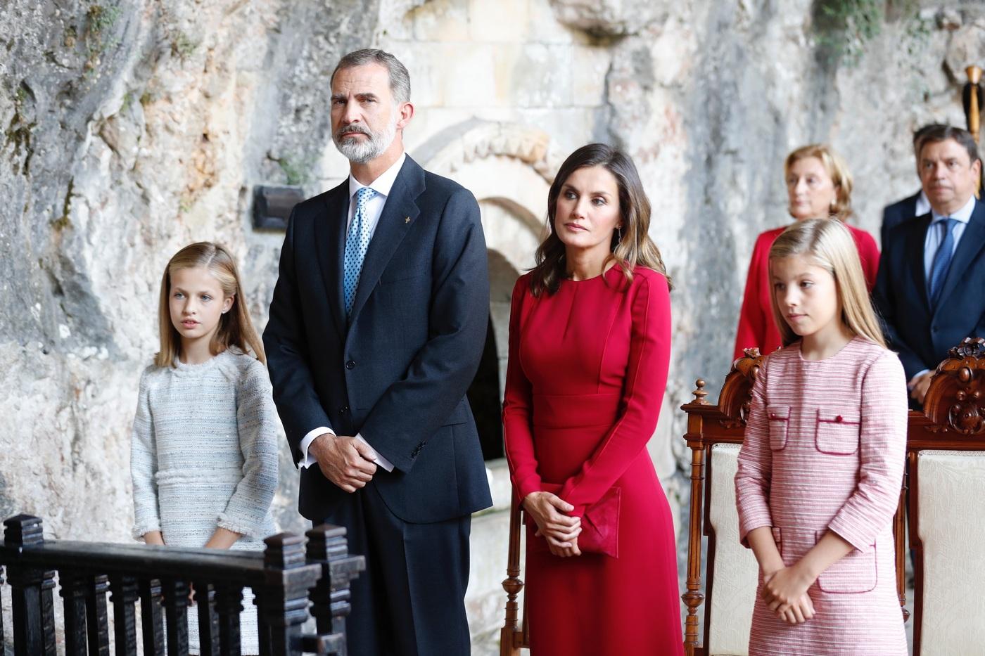 reyes_princesa_asturias_Infanta_sofia_covadonga_aniversario_20180908_05