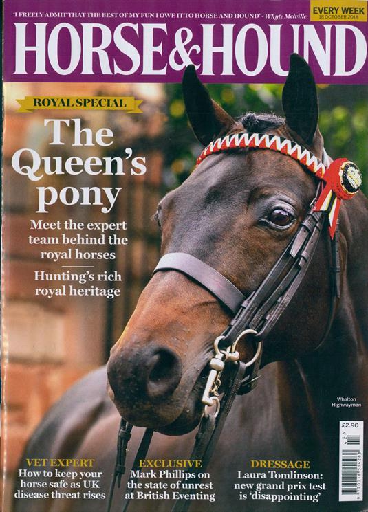 HORSE-AND-HOUND_18102018