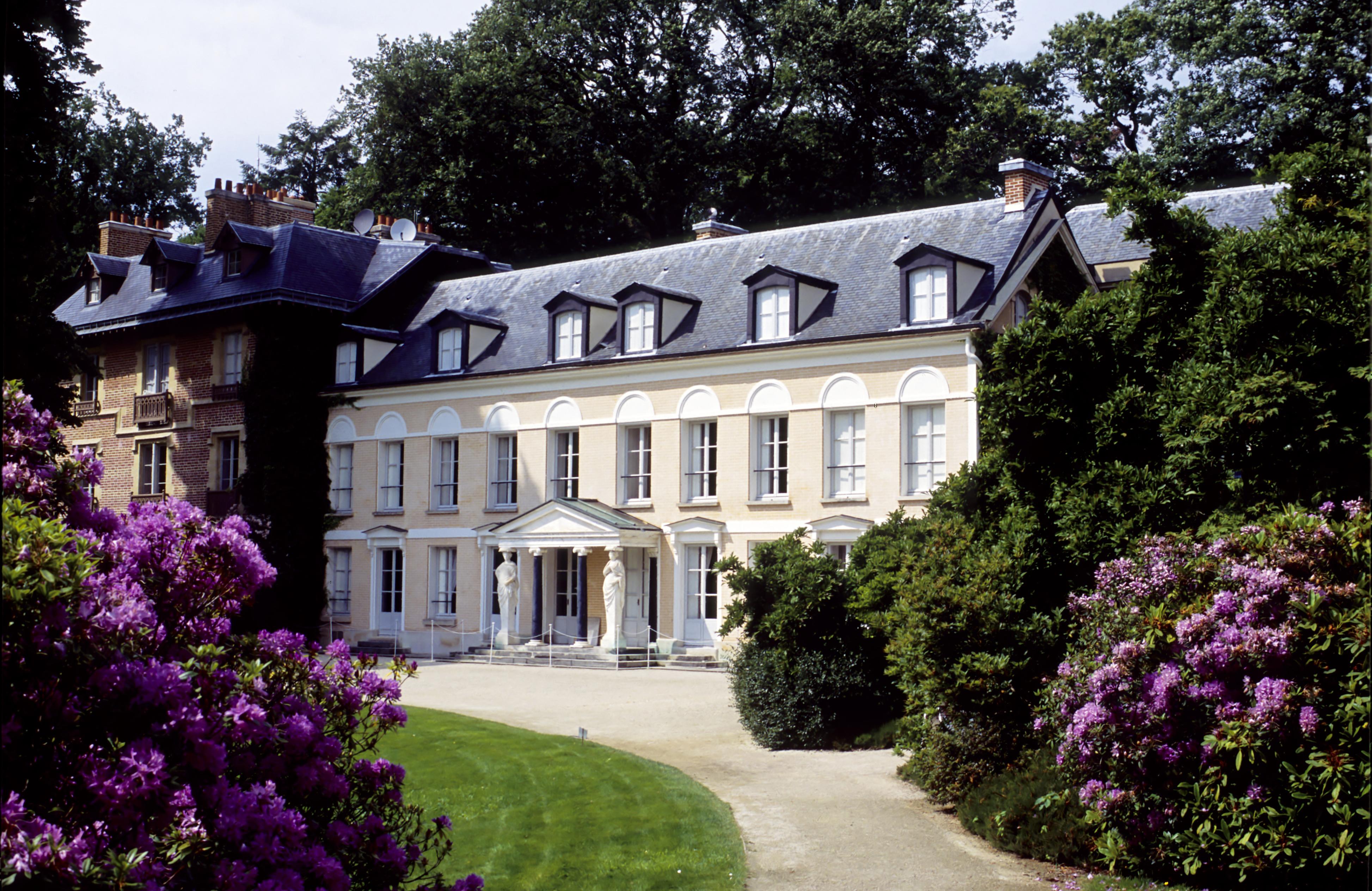 Maison-Chateaubriand