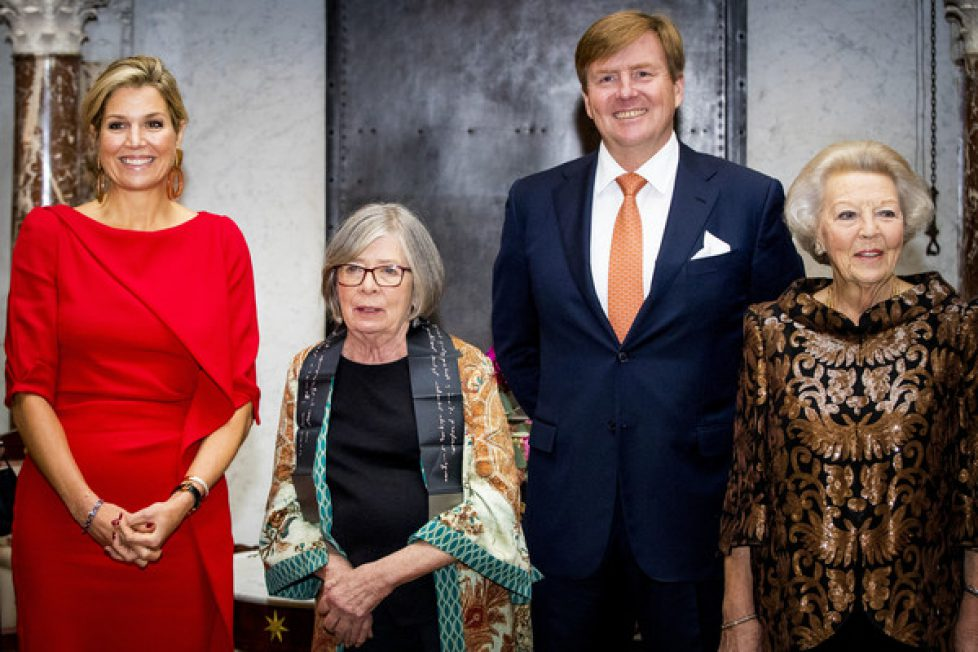 Netherlands+Royal+Family+Attends+Erasmus+Ceremony+nu0CPHosMG8l
