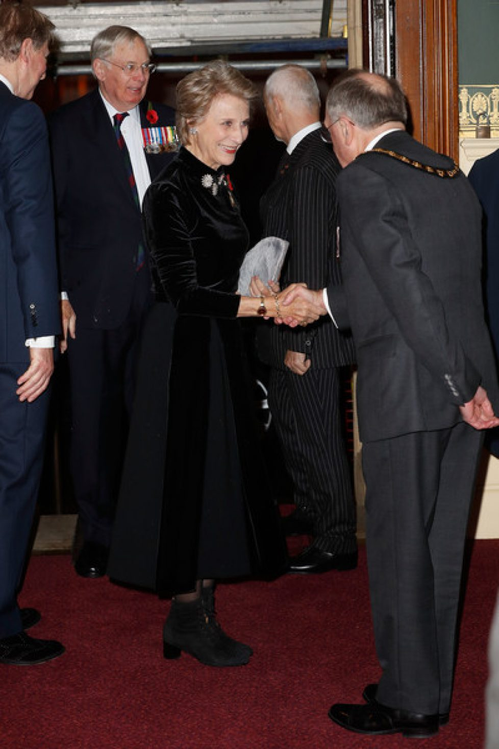 Royal+Family+Attend+Festival+Remembrance+SUQQ_fiecpHl