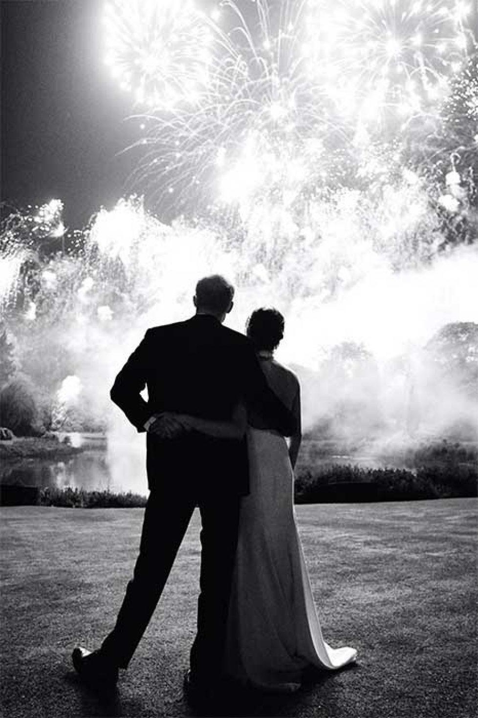 Prince-Harry-and-Meghan-wedding-fireworks-xmas-card-z