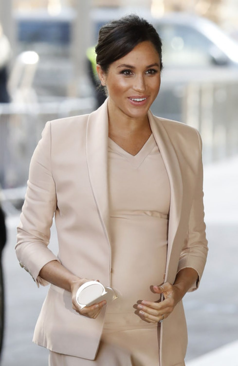 Duchess+Sussex+Visits+National+Theatre+mZp9jf8fKbil