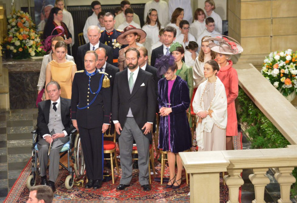 Wedding+Prince+Guillaume+Luxembourg+Stephanie+dkzSxvxcrAJl