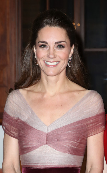 Duchess+Cambridge+Attends+100+Women+Finance+wGWdQNQXsTRl