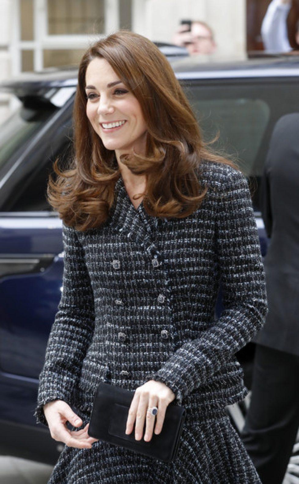 Duchess+Cambridge+Attends+Mental+Health+Education+5tjQlCQkd7El