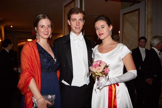 IMG_9117-Maria-Immaculata-of-Austria,-Archduke-Michael-of-Austria,-Princess-Aurelia-of-Liechtenstein-1