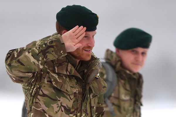 Prince+Harry+Duke+Sussex+Visits+Exercise+Clockwork+wdhLrqJeY_El