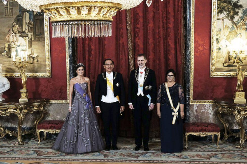 Spanish+Royals+Host+Gala+Dinner+President+8DyU1_LxOM-l