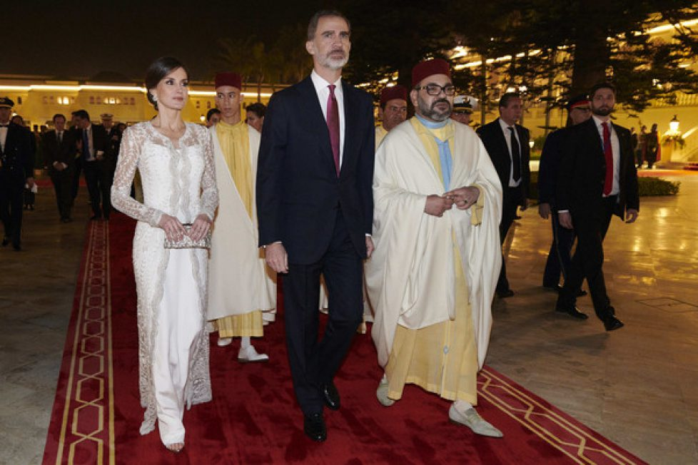 Spanish+Royals+Visit+Morocco+FbrHDkp1ebml