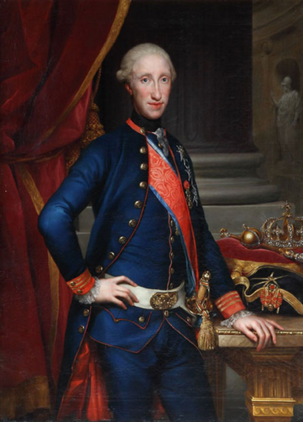 1 - Ferdinand IV