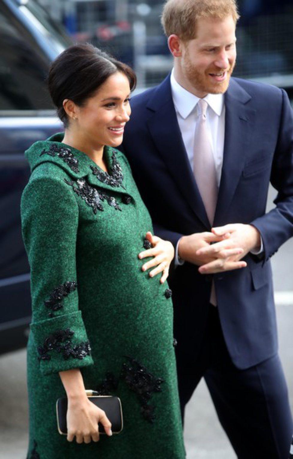 Duke+Duchess+Sussex+Attend+Commonwealth+Day+Zngm0HclvHgl
