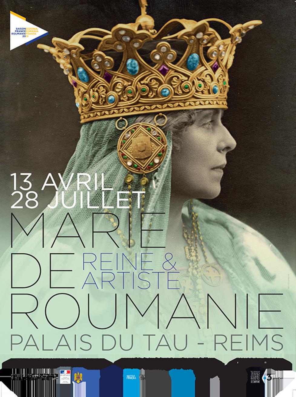 626-affiche-exposition-marie-de-roumanie-palais-du-tau