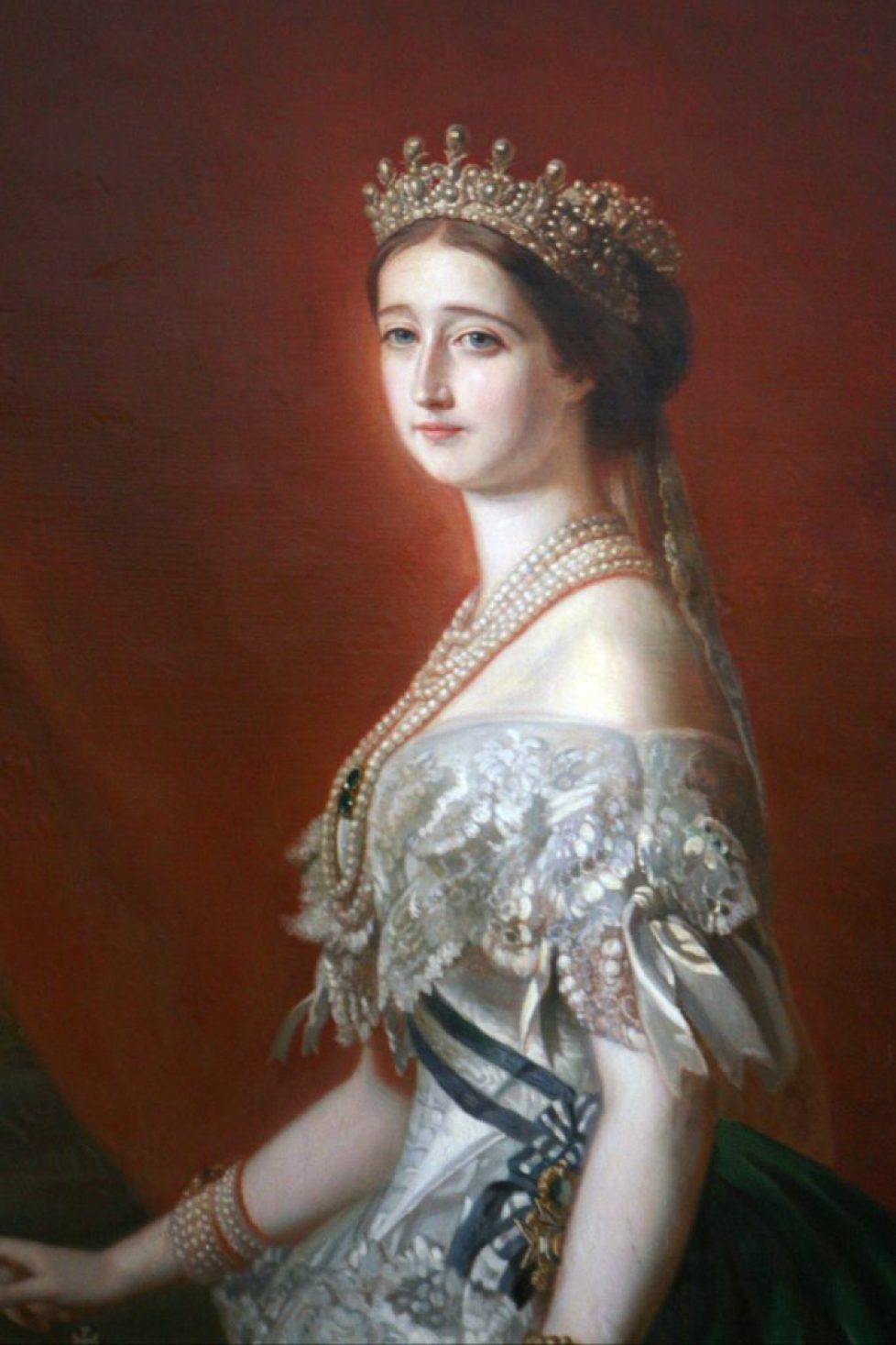 Empress_Eugenie-Winterhalter-Billet_mg_6158