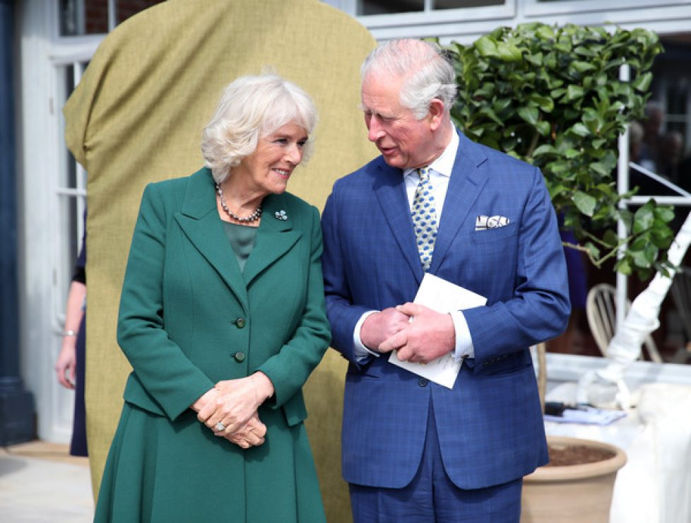 Prince+Wales+Duchess+Cornwall+Attend+Reopening+mQJ7pew1buJl