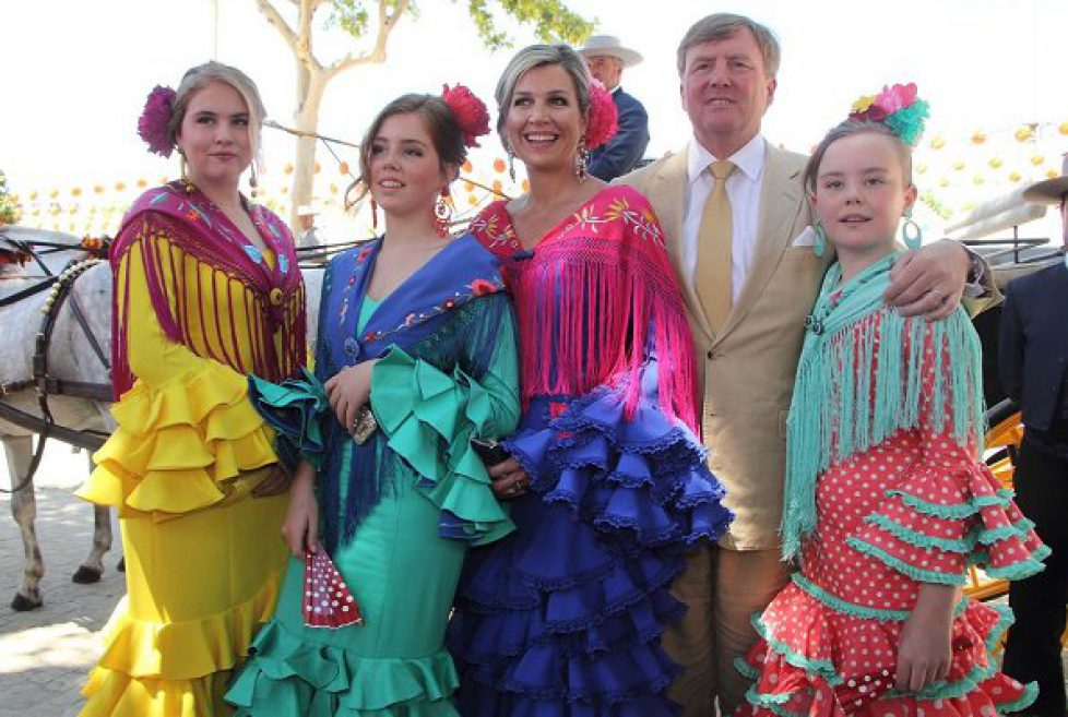 Dutch-royals-in-Fabiola-Flamenco dresses-1
