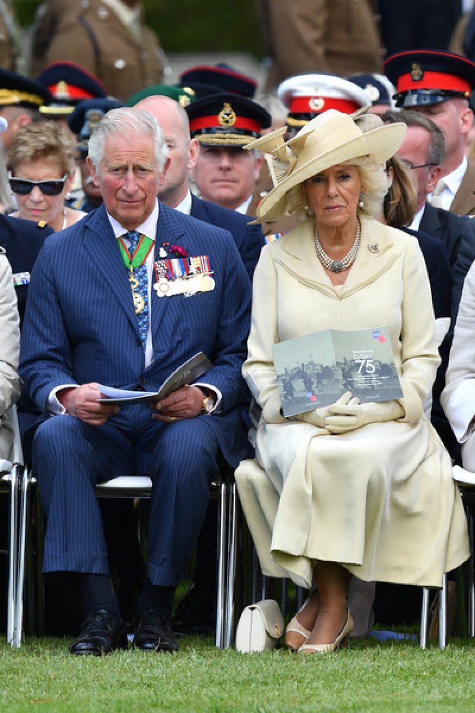 British+Royal+Legion+Holds+Day+75th+Anniversary+HU7zQRNfWgWl