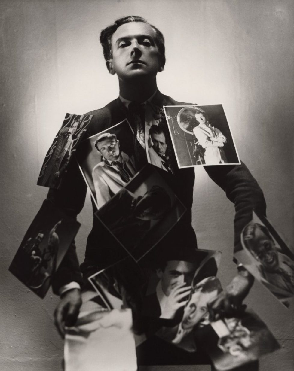 Cecil Beaton by Paul Tanqueray_x44847