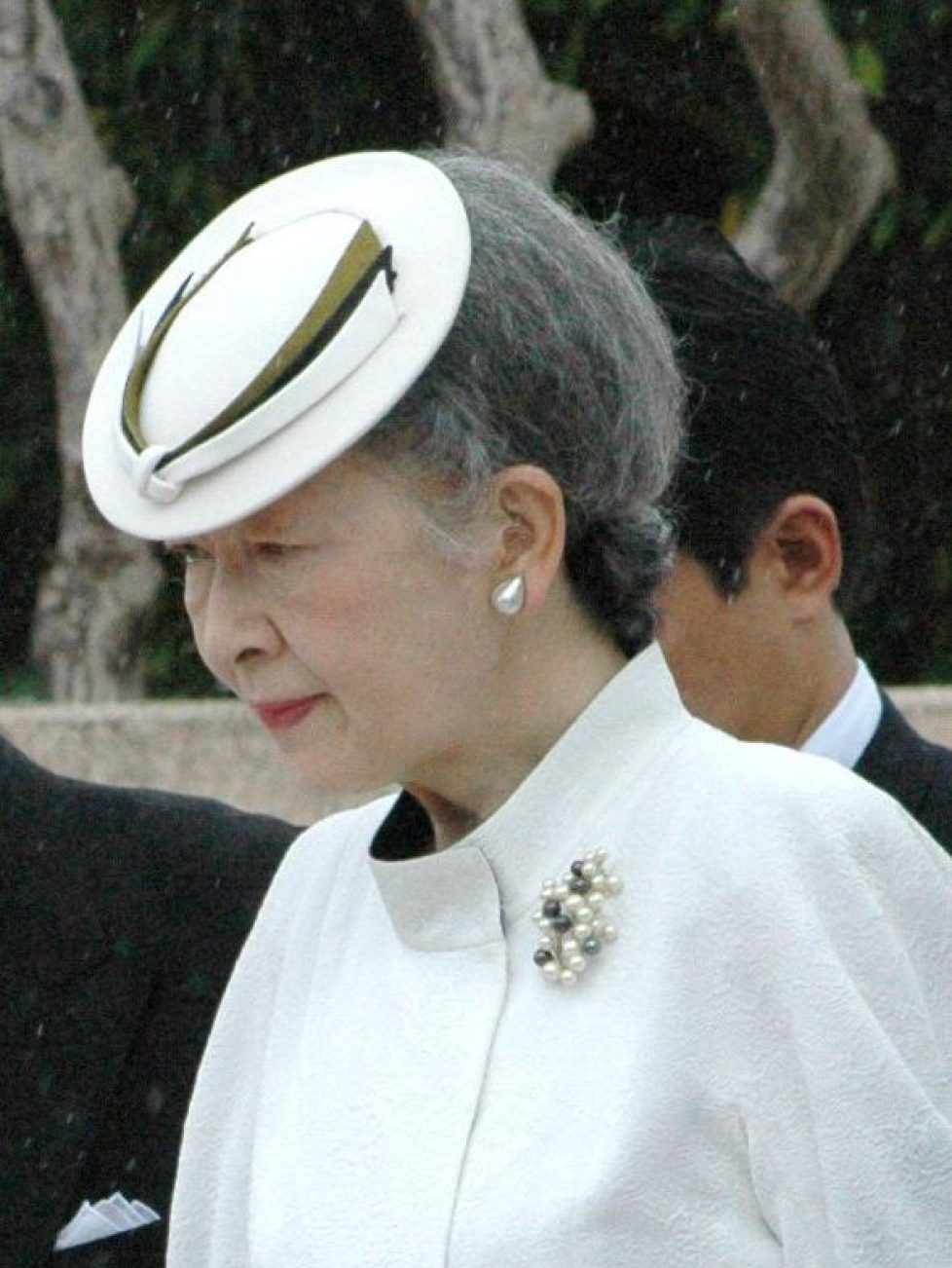 Empress_Michiko_of_japan