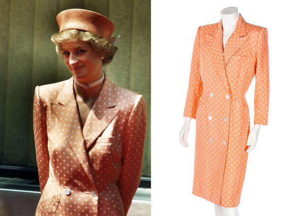 princess-diana-catherine-walker-orange-dress-auction-1560960035