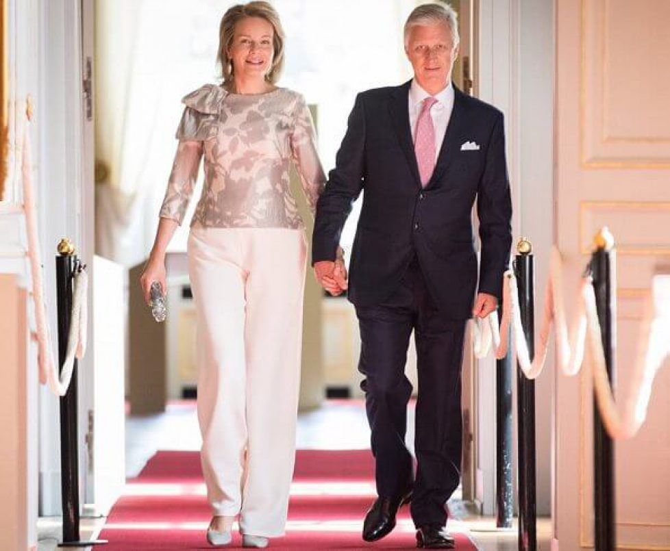 Queen-Mathilde-in-Natan-blouse-5