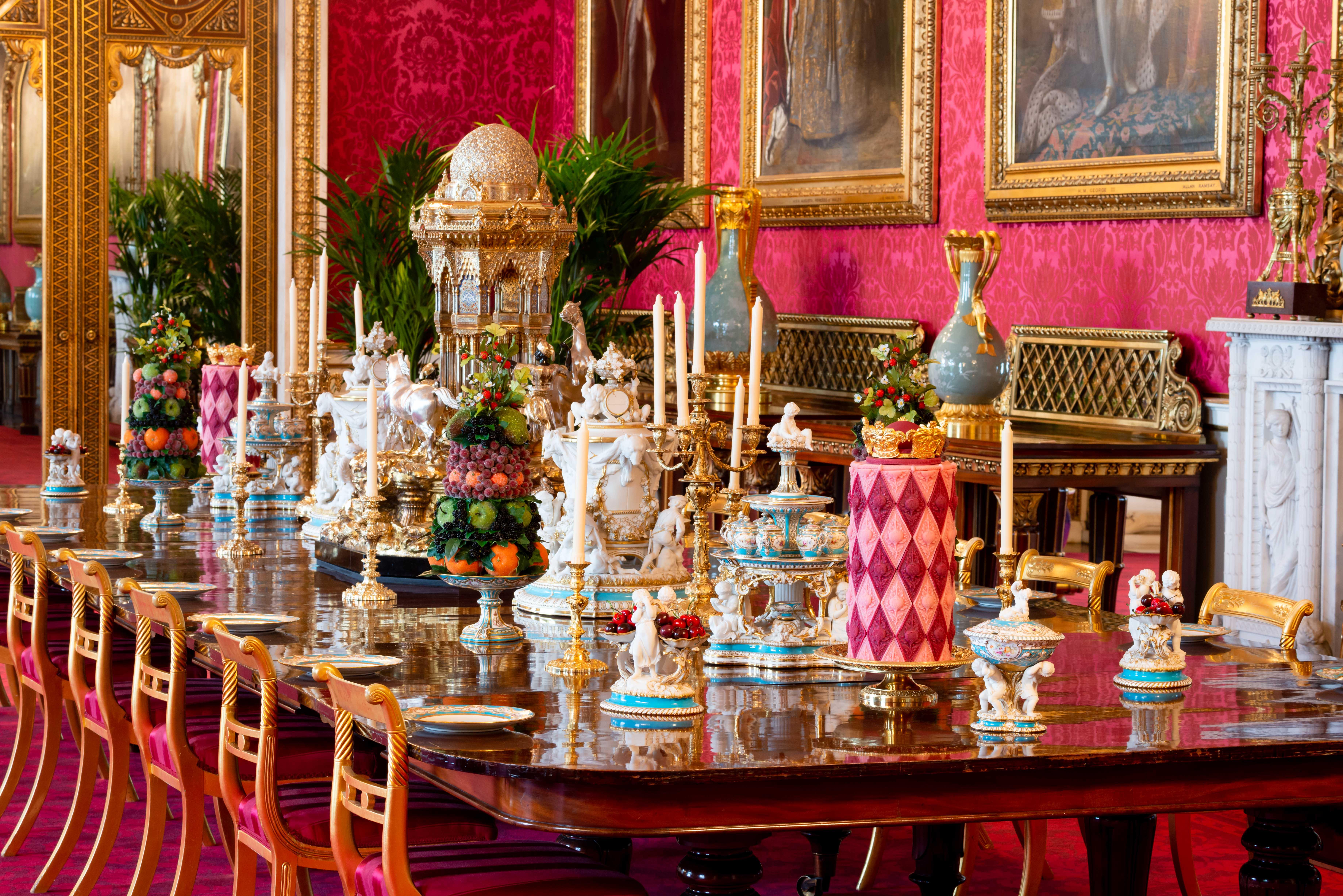 RC BPSO 2019. Queen Victoria's Palace Exhibiton.