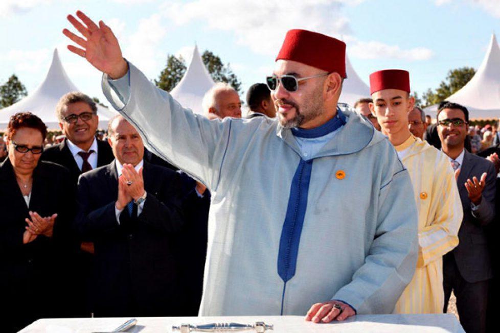 Doce momentos claves en los 20 años del reinado de Mohamed VI de Marruecos