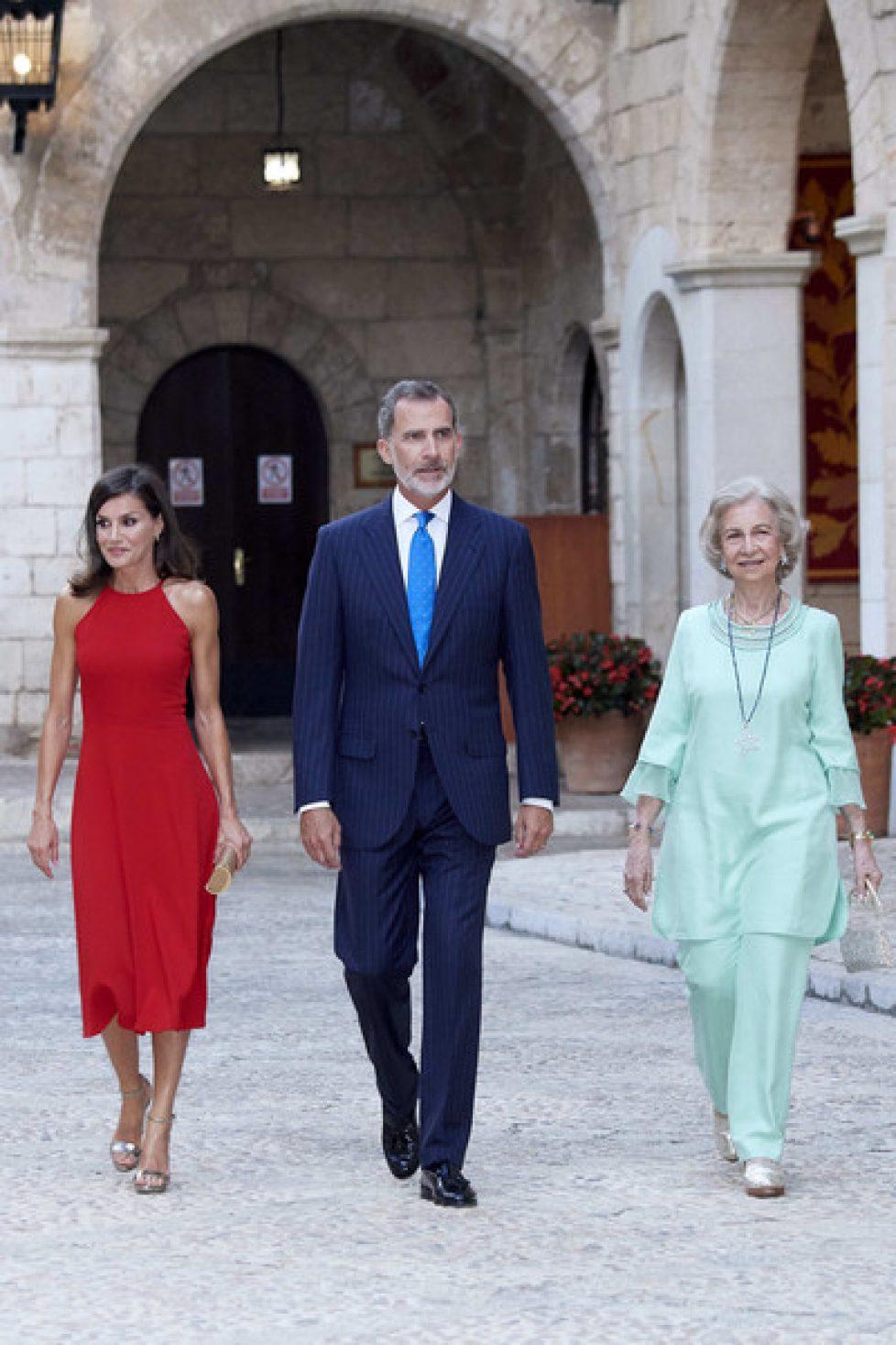 Spanish+Royals+Host+Dinner+Authorities+Palma+aIx6JPM8yFYl
