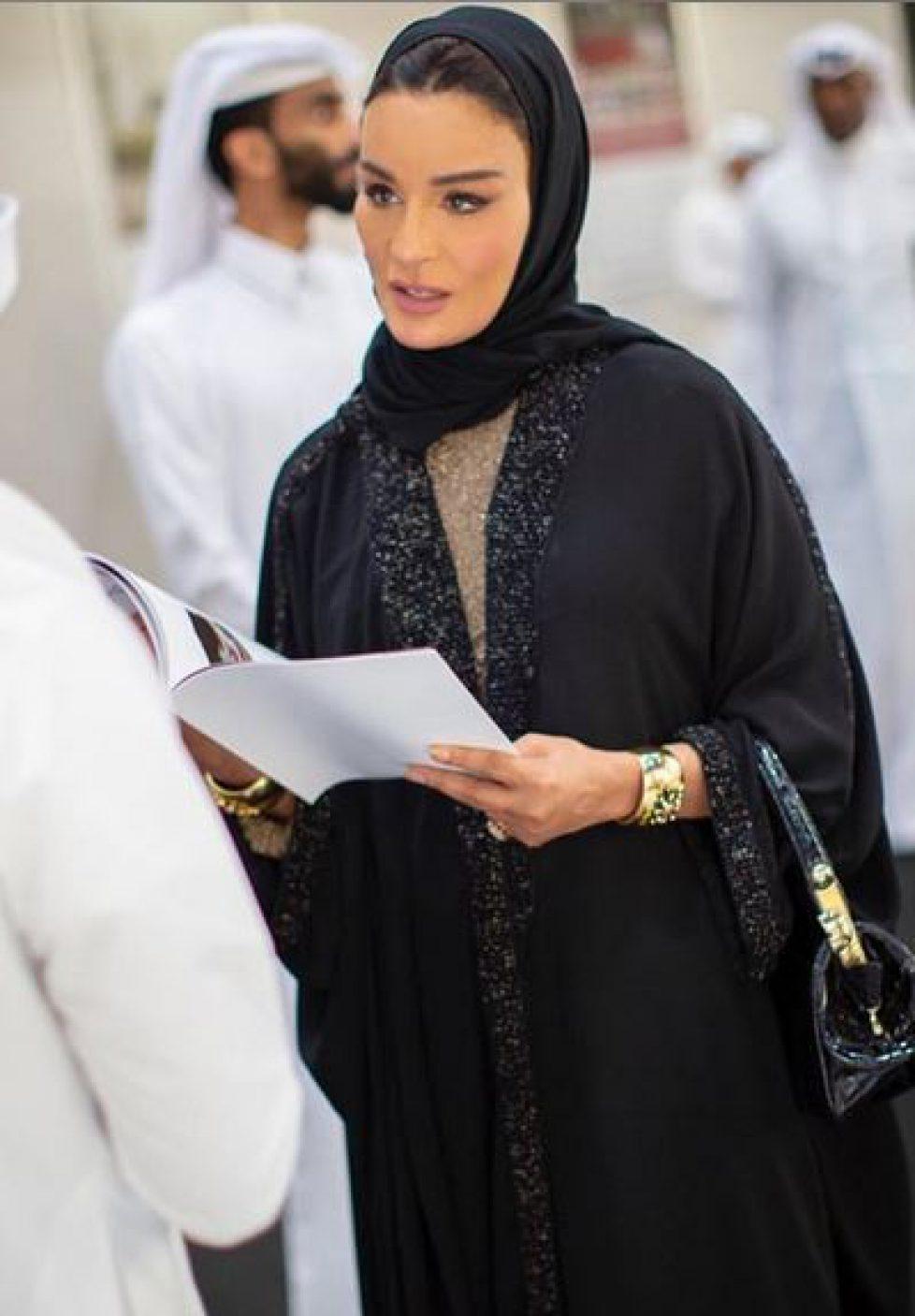 najah qatari festival