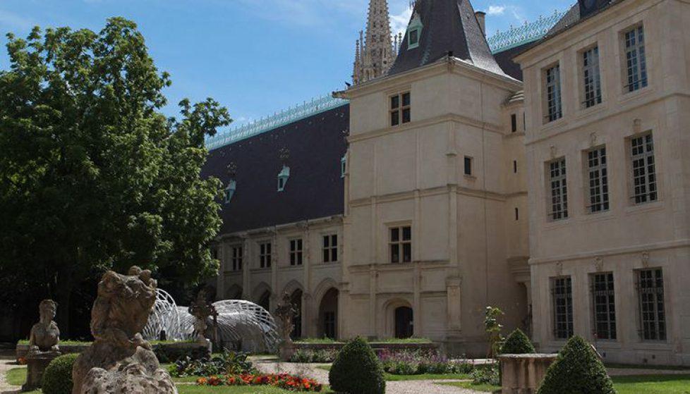 nancy palais des ducs