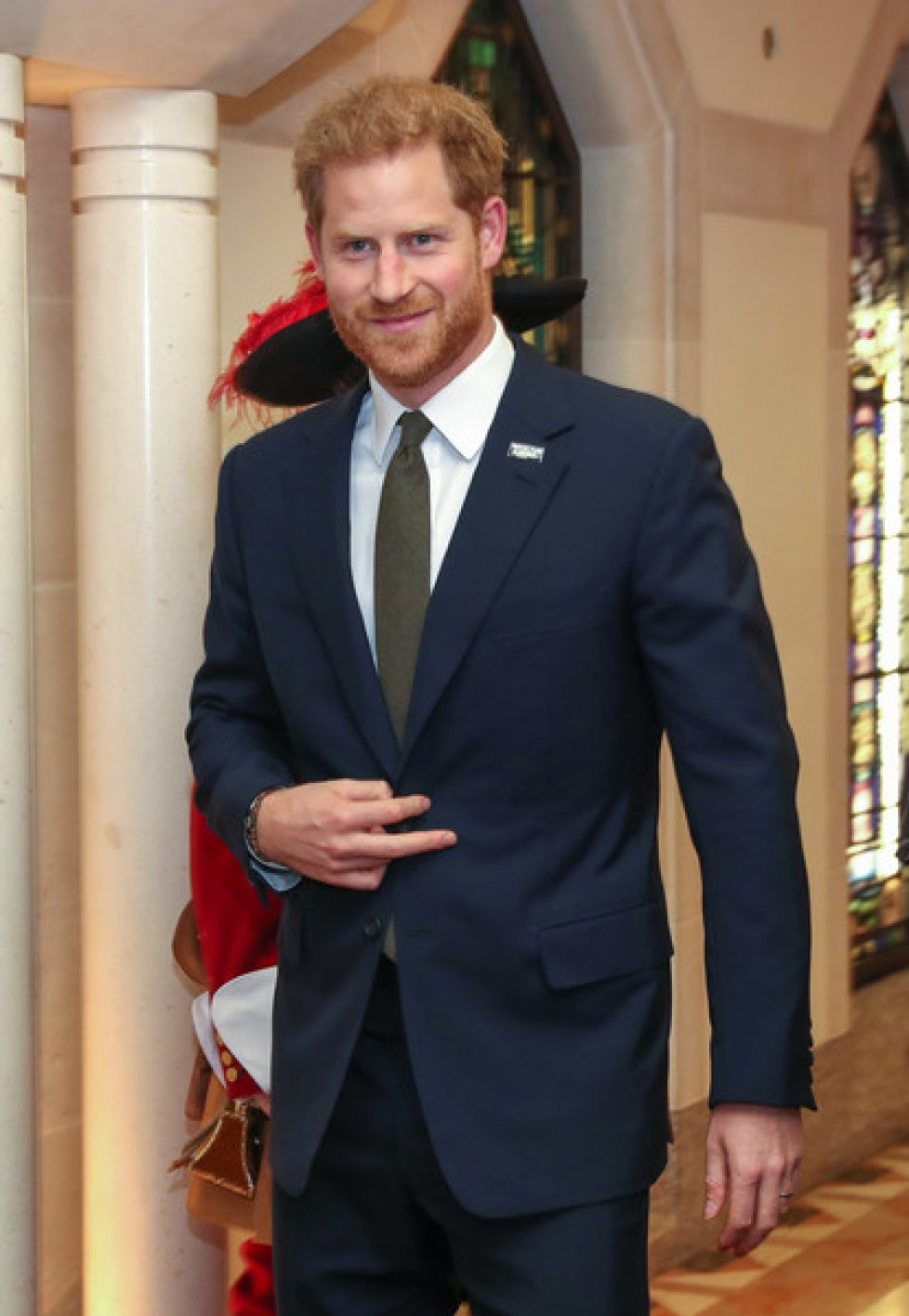 Duke+Sussex+Attends+Anniversary+Invictus+Games+Y5VYP3lMGjBl