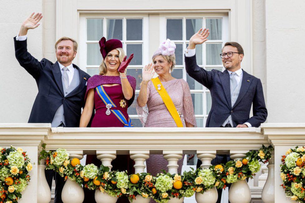 Dutch+Royal+Family+Attends+Prinsjesdag+2019+UHi15XNMvTxl