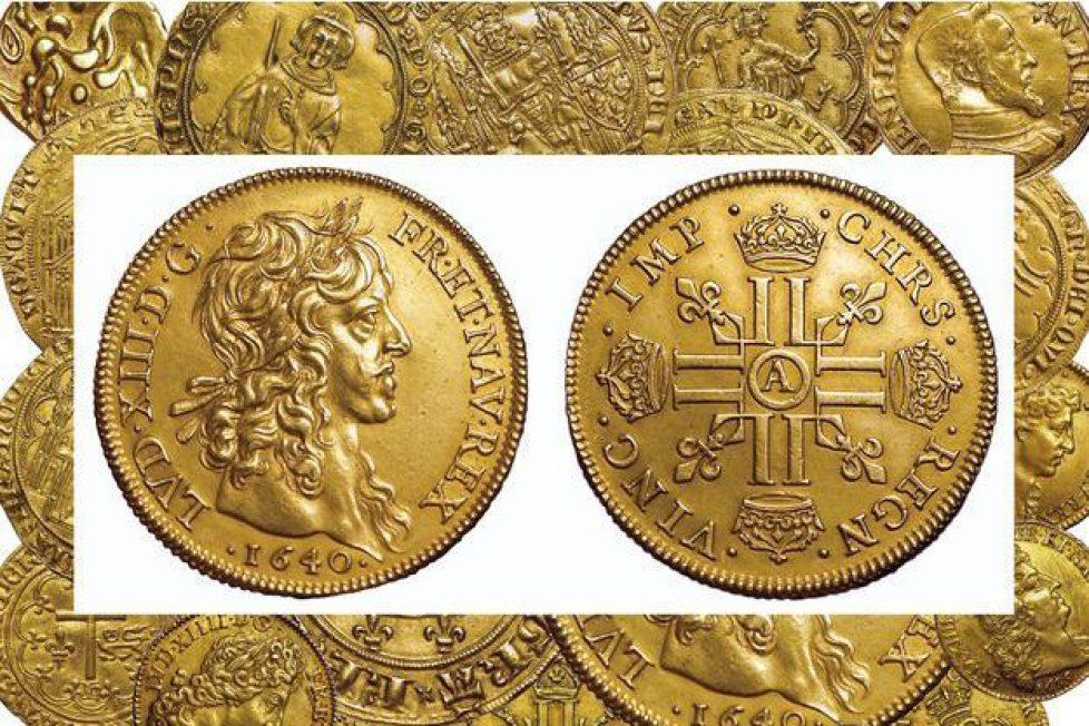 Une-piece-en-or-a-l-effigie-de-Louis-XIII-s-envole-pour-la-somme-record-de-288.000-euros