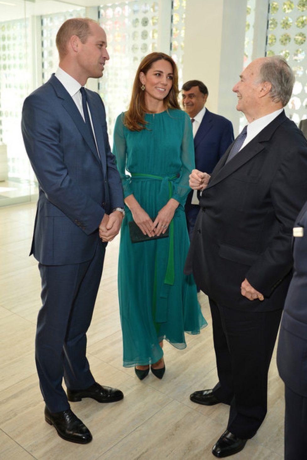 Duke+Duchess+Cambridge+Visit+Aga+Khan+Centre+NCsxjhfITjul