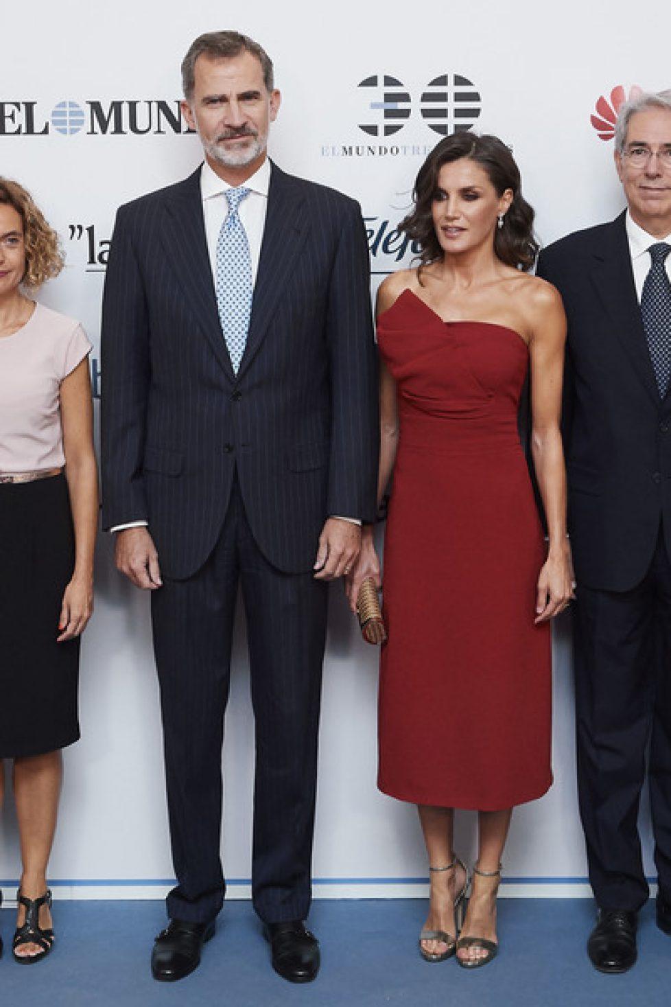 Spanish+Royals+Attend+El+Mundo+Newspaper+30th+YA2uhvBSVbbl