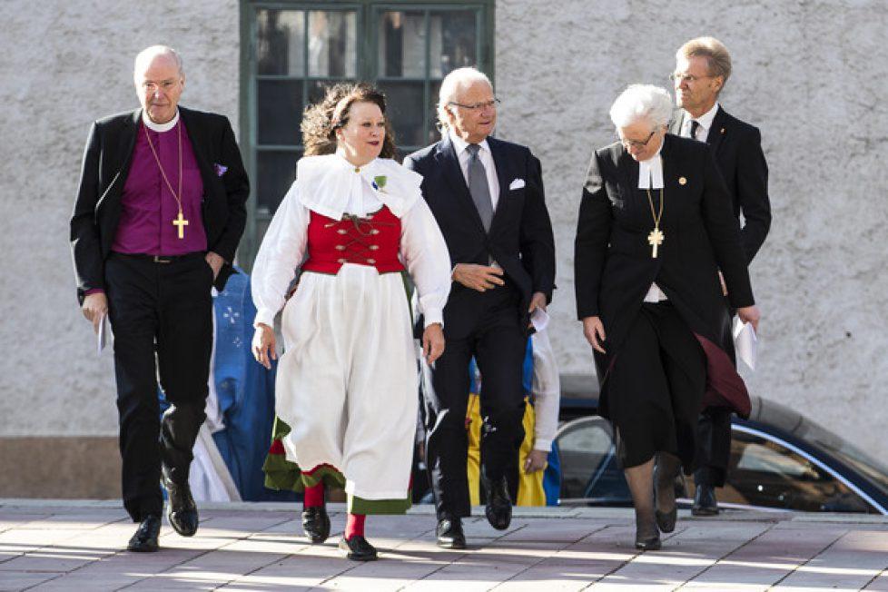 Swedish+Royals+Attend+Opening+Church+Meeting+9u3lQ5ZYtgZl