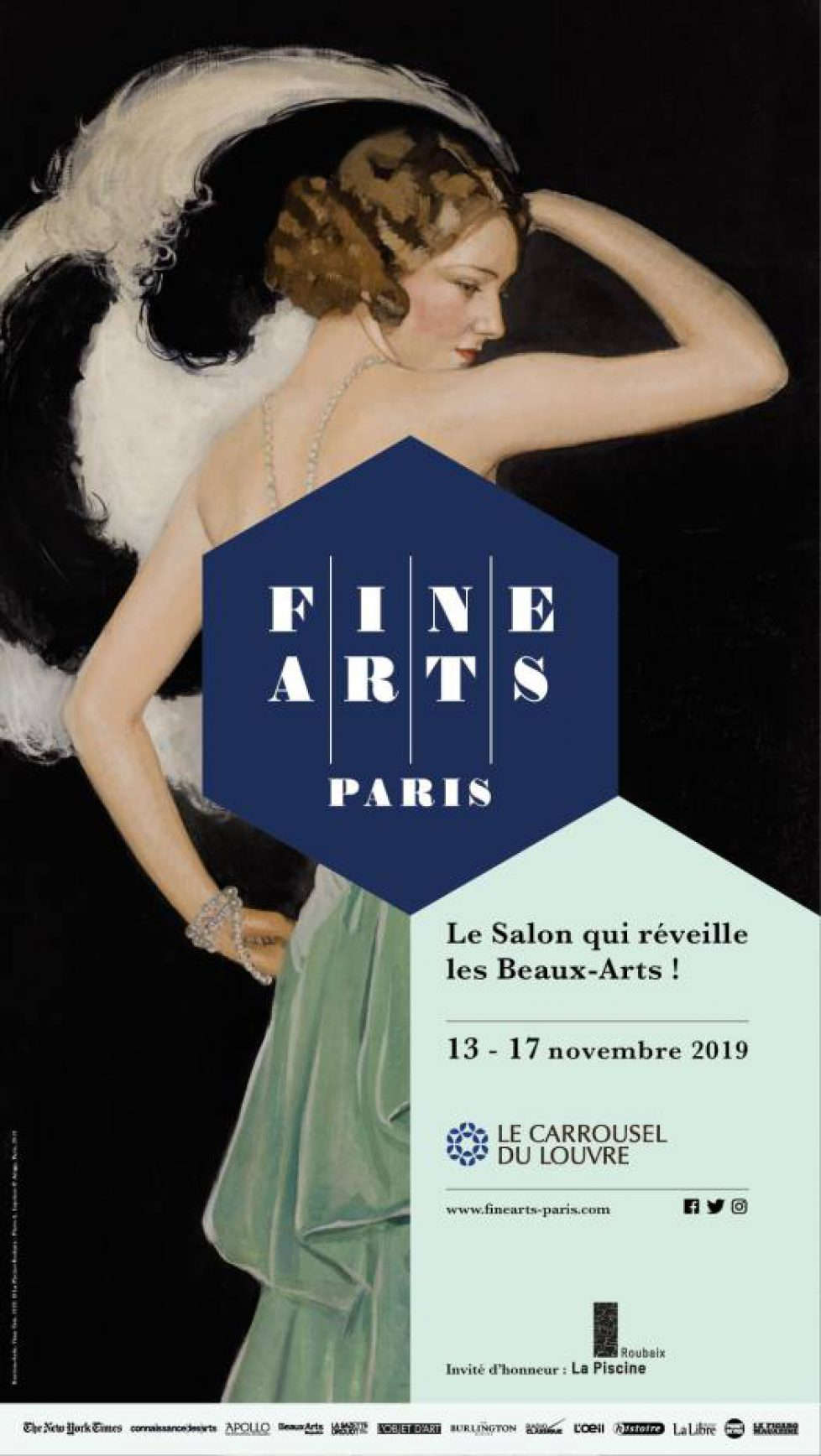 Affiche-Fine-Arts-Paris-2019