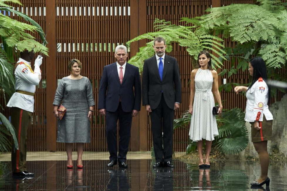 Day+1+Spanish+Royals+Visit+Cuba+L_ABFRWF7hhl